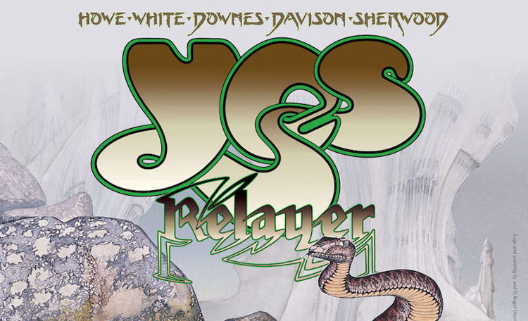 Yes, Announce, Music, Tour, Rescheduled Dates, Manchester, TotalNtertainment