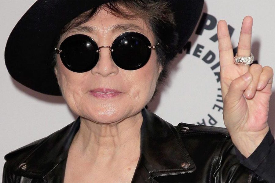 Yoko Ono, New Album, Music, TotalNtertainment