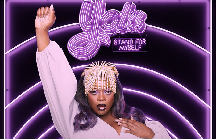 Yola, Stand For Myself, Music, New Release, TotalNtertainment