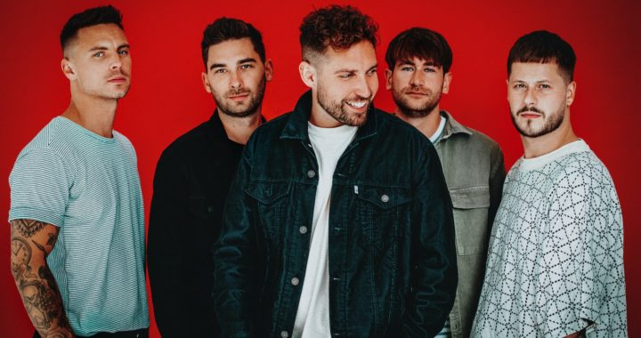 You Me At Six reschedule 2021 shows