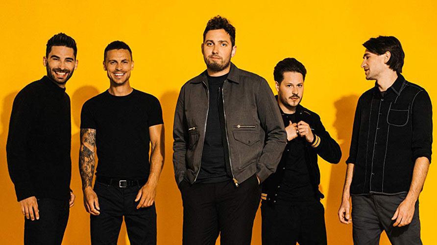 You Me At Six, Tour, Music, TotalNtertainment, Manchester