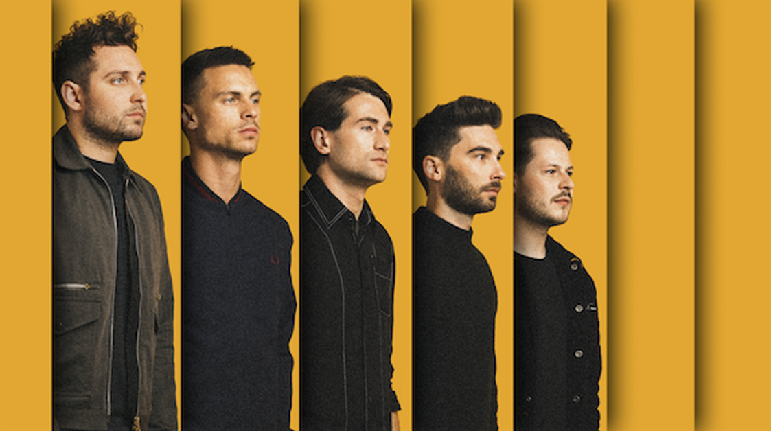 You Me At Six, New Album Tour, TotalNtertainment