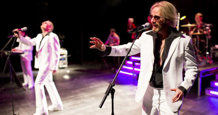You Win Again celebrates the music of the Bee Gees