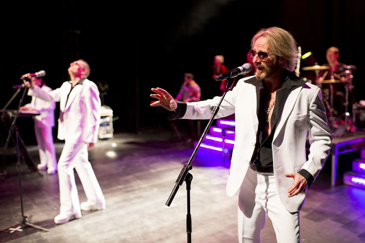You Win Again, The Bee Gees, Musical, Theatre, York, TotalNtertainment