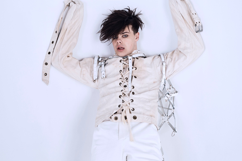 Yungblud, Tour, Yorkshire, manchester, TotalNtertainment, Music