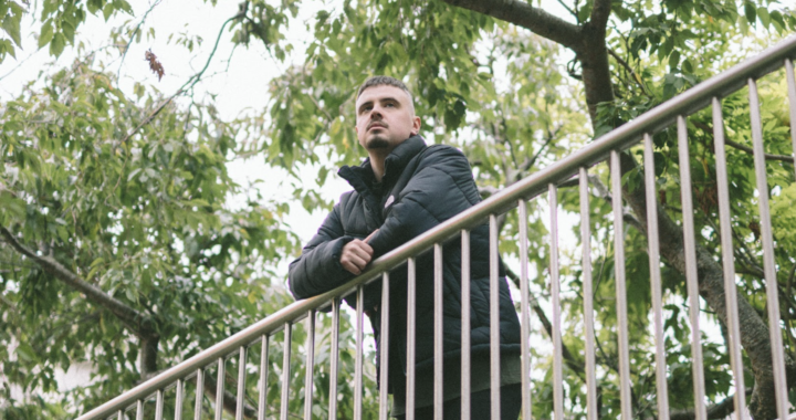 Zach James Douglas releases debut single