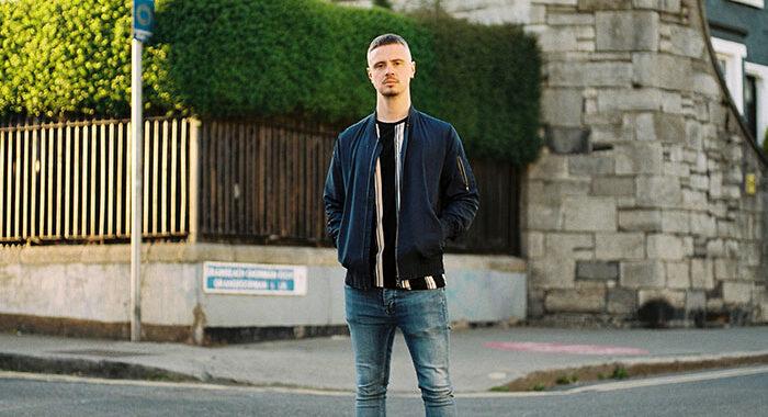 Zach James Douglas releases his new single