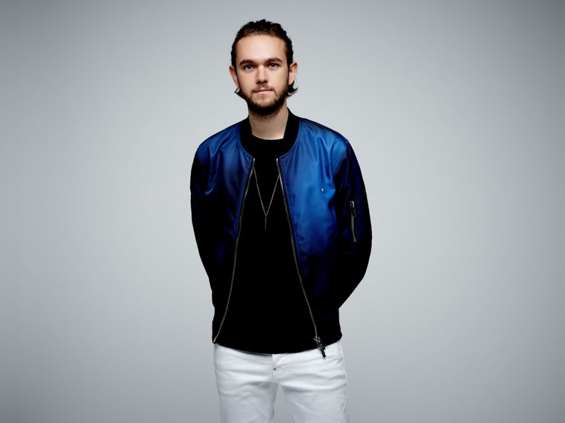 Zedd, Music, London, Tour, TotalNtertainment