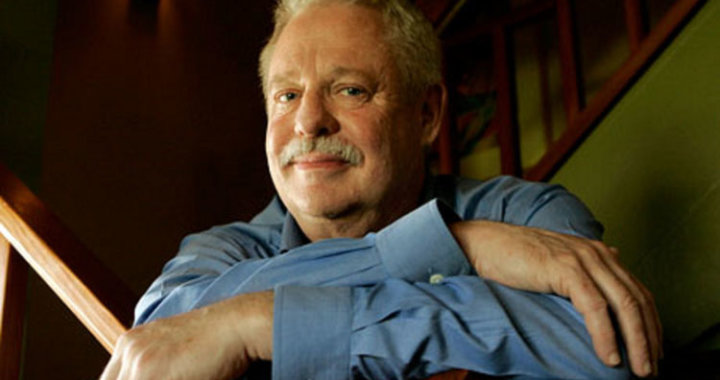 Come and spend An Evening With Armistead Maupin