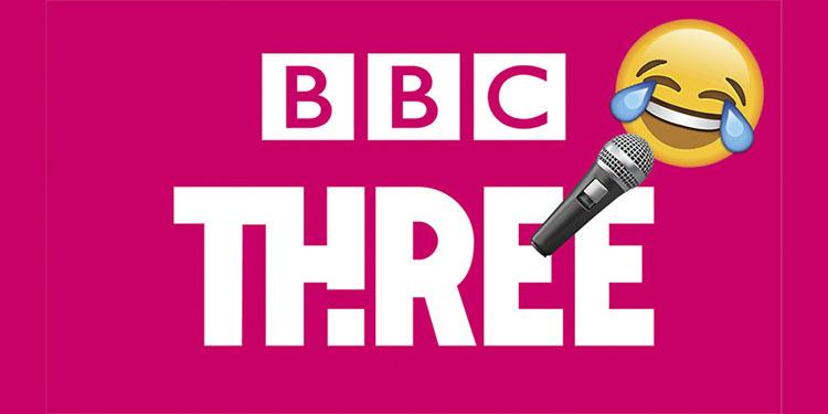 BBC, Comedy, TotalNtertainment, BBC presents, Stand Up For Live Comedy