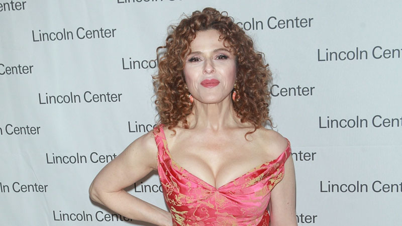 Bernadette Peters, Broadway, Musical Theatre, TotalNtertainment, Salford, Music