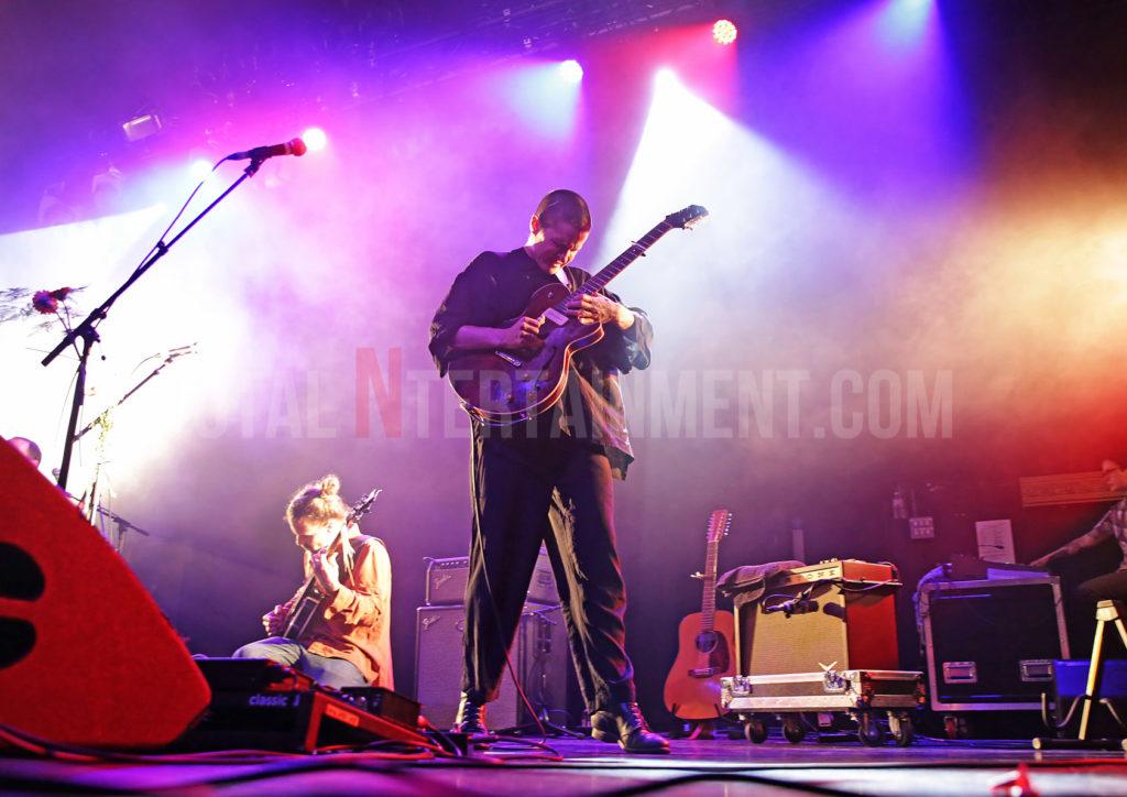 Big Thief, Music, Manchester, Sakura, TotalNtertainment, Review