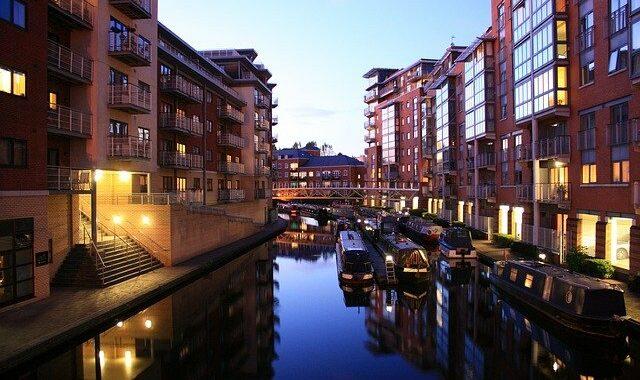 Planning on Visiting Birmingham?
