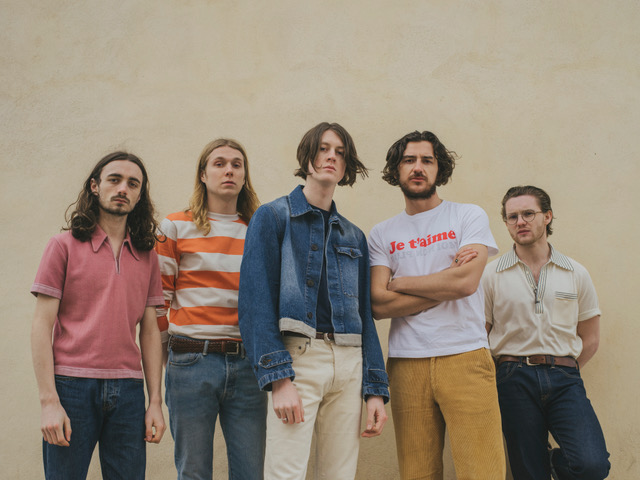 Blossoms, new album ,tour, totalntertainment, Manchester