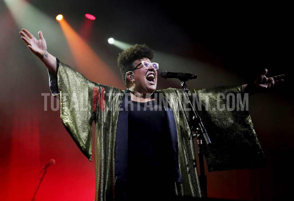 Brittany Howard, Tour, Music, Manchester, Review, Sakura,, TotalNtertainment