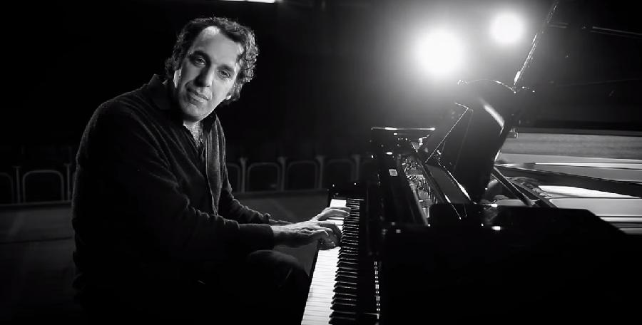Chilly Gonzalez, Pianist, Tour, TotalNtertainment, Music