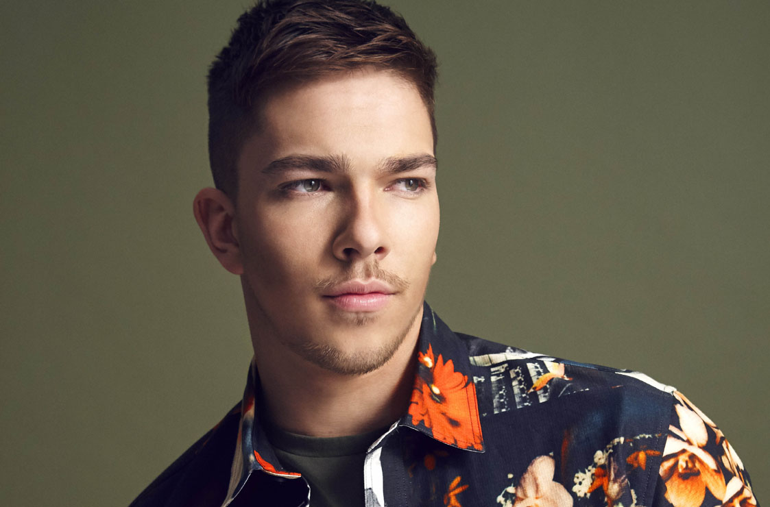 Matt Terry, Madagascar, Musical, Theatre, Manchester, TotalNtertainment