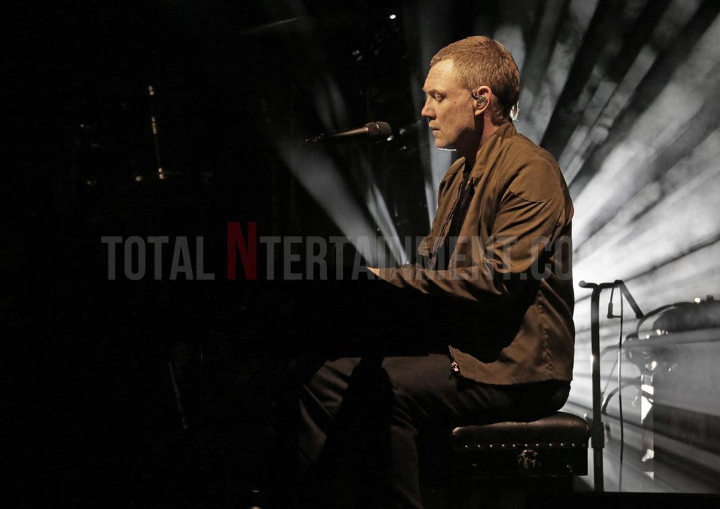 David Gray, Liverpool, Sakura, TotalNtertainment, Review, Music