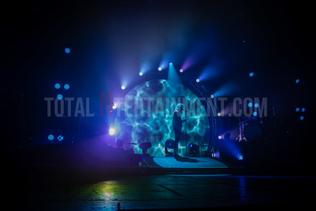 Don Broco, Manchester, Victoria Warehouse, Christopher Ryan, Review, TotalNtertainment