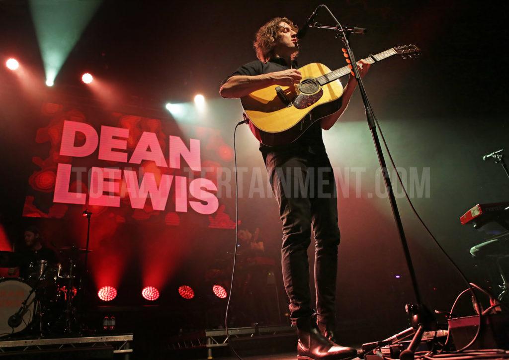 Dean Lewis, TotalNtertainment, Music, Sakura, Review, Manchester