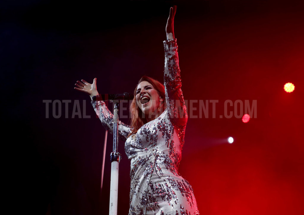 Delain, Manchester, Sakura, Review, TotalNtertainment, Music