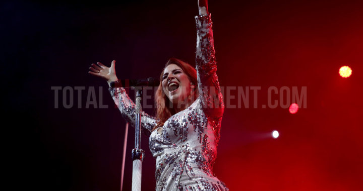 Delain perform at the O2 Ritz in Manchester