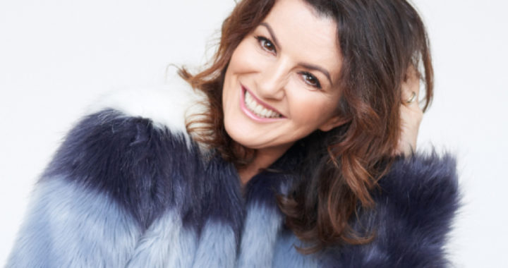 10 Questions with… Deirdre O'Kane