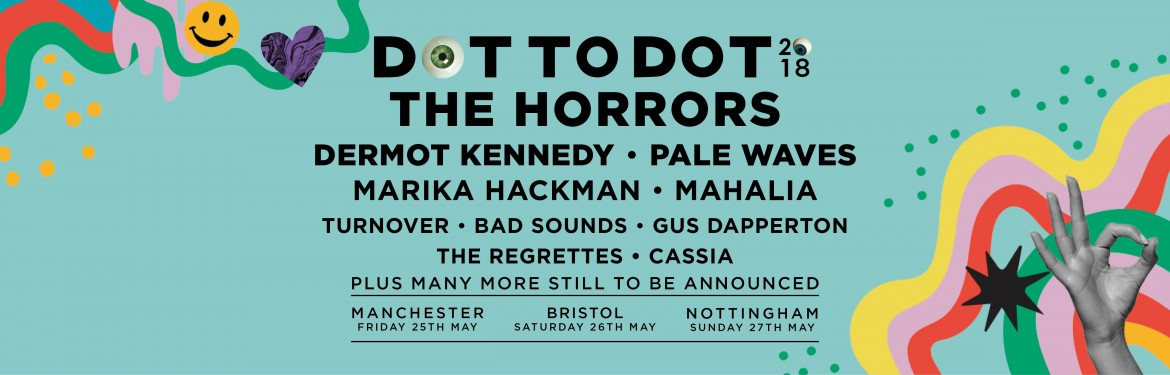 Dot to Dot, Manchester, festival, totalntertainment, music