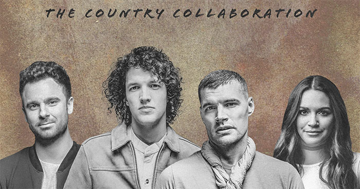 for King & Country have released 'Together'