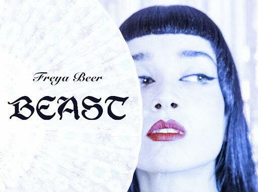 'Beast' the new album announced Freya beer