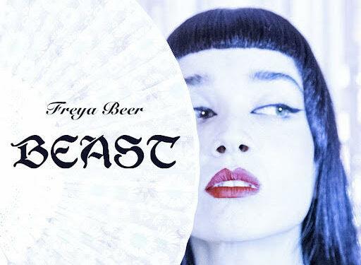 Freya Beer, Music News, New Album, TotalNtertainment, Beast