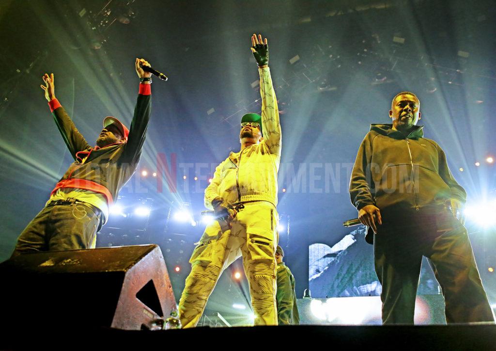 Gods of Rap, Music, TotalNtertainment, Manchester, Review, Sakura