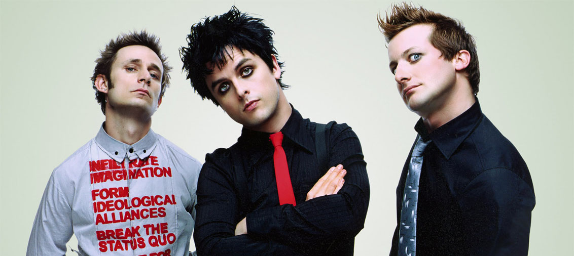 Green Day – Greatest Hits: God's Favourite Band [Album Review]