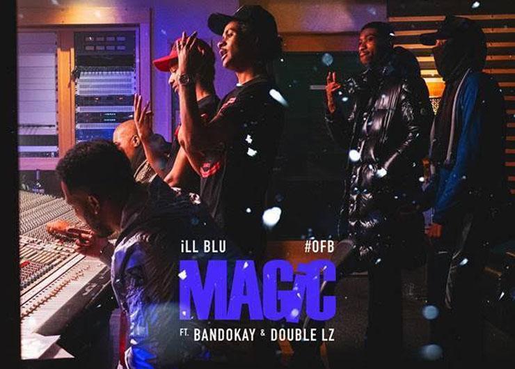 iLL Blu, New Single, Music, Rap, TotalNtertainment