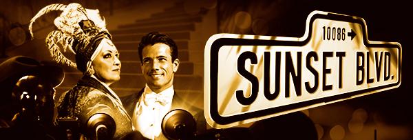 Sunset Boulevard, Liverpool, Musical, Andrew Lloyd Webber, totalntertainment