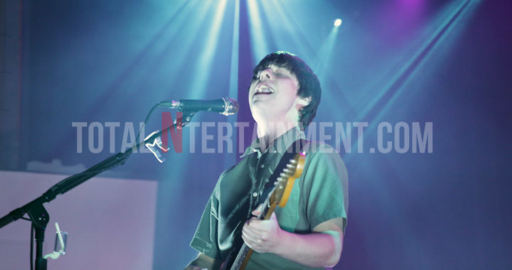 Jake Bugg performed live at Liverpool Mountford Hall