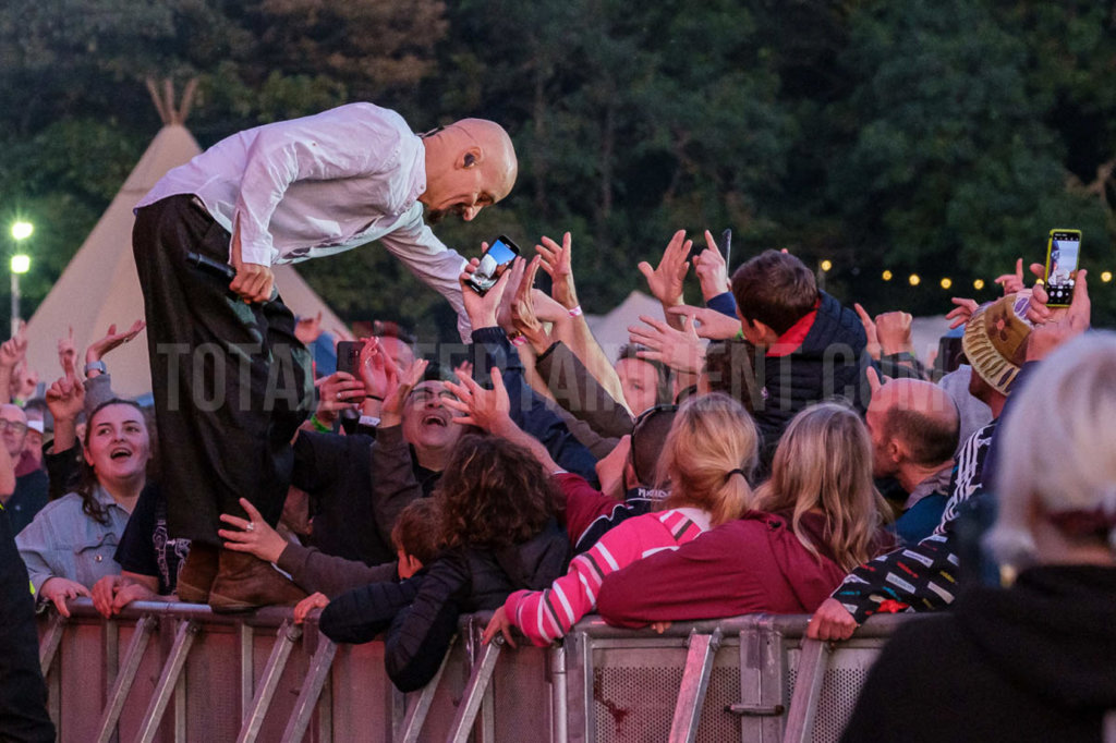 Bingley Weekender, Festival, Bingley, Mark Ellis, Review, Music, TotalNtertainment