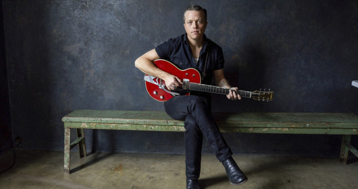Jason Isbell Reissues Two Classic Albums