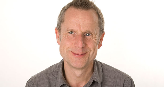 Stand Up For Jeremy Hardy Jan 2022