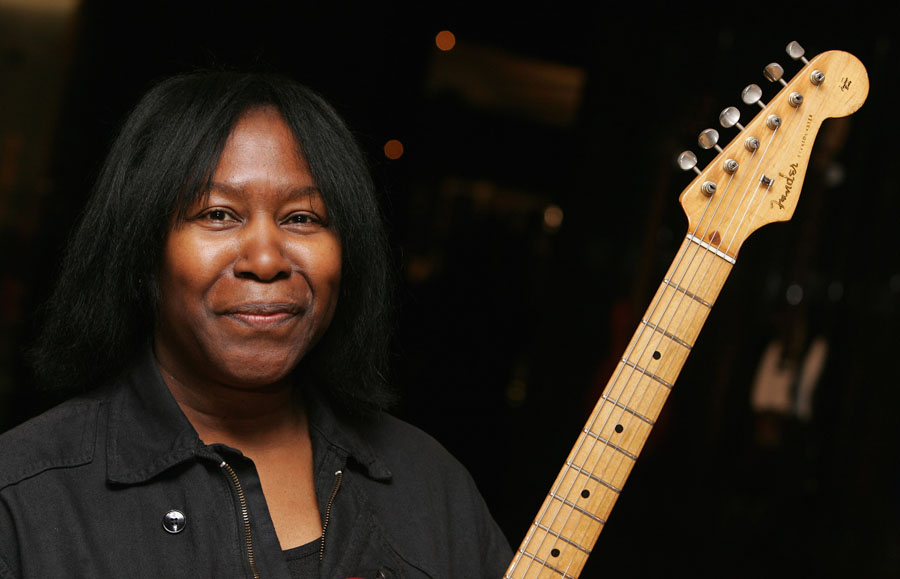 Joan Armatrading, Tour, York, Solo, TotalNtertainment, Music