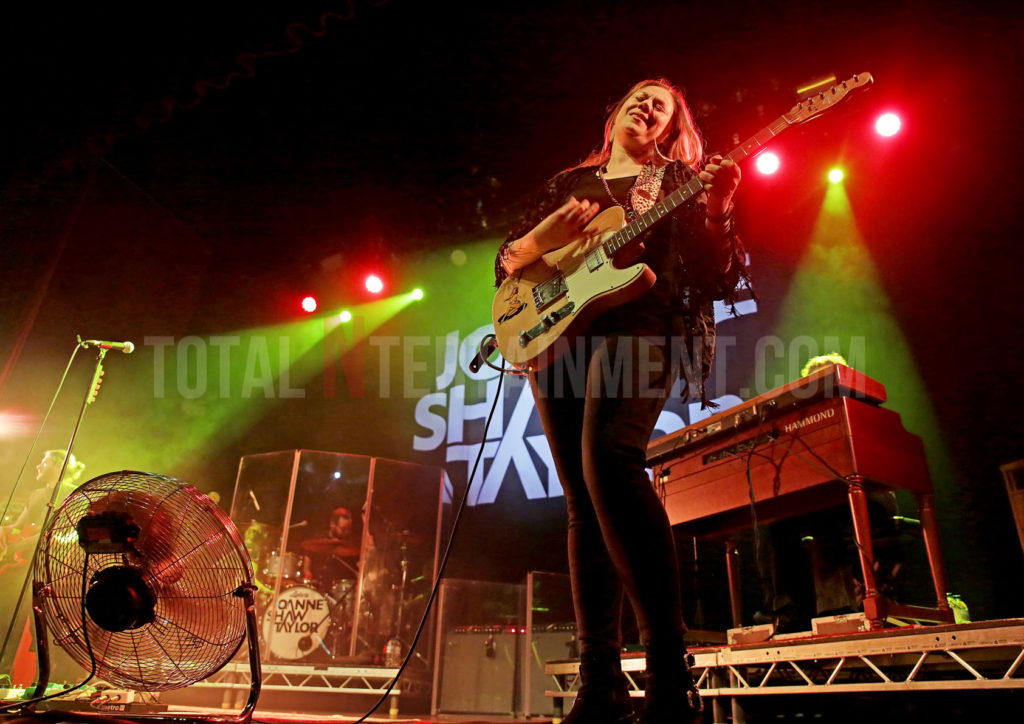 Joanne Shaw Taylor, Manchester, Sakura, Music, Review, TotalNtertainment