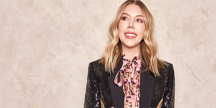 Katherine Ryan adds 12 more dates to Missus Tour