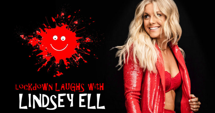 Lockdown Laughs Lindsay Ell