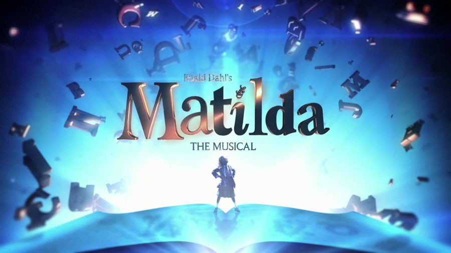 Matilda the Musical, Manchester, TotalNtertainment,