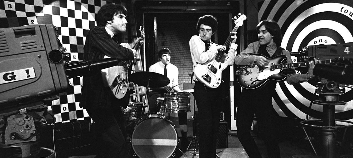 The Kinks, timeless classics, totalntertainment, music,