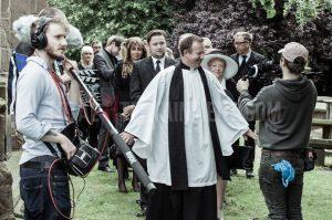 Morbid, Film, Ellesmere Port, Independent, Sitcom