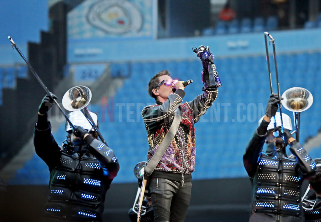 Muse, Manchester, Sakura, TotalNtertainment, review, Music