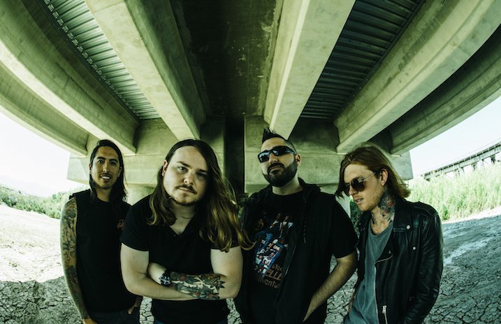 Of Mice & Men, tour, album, music, totalntertainment