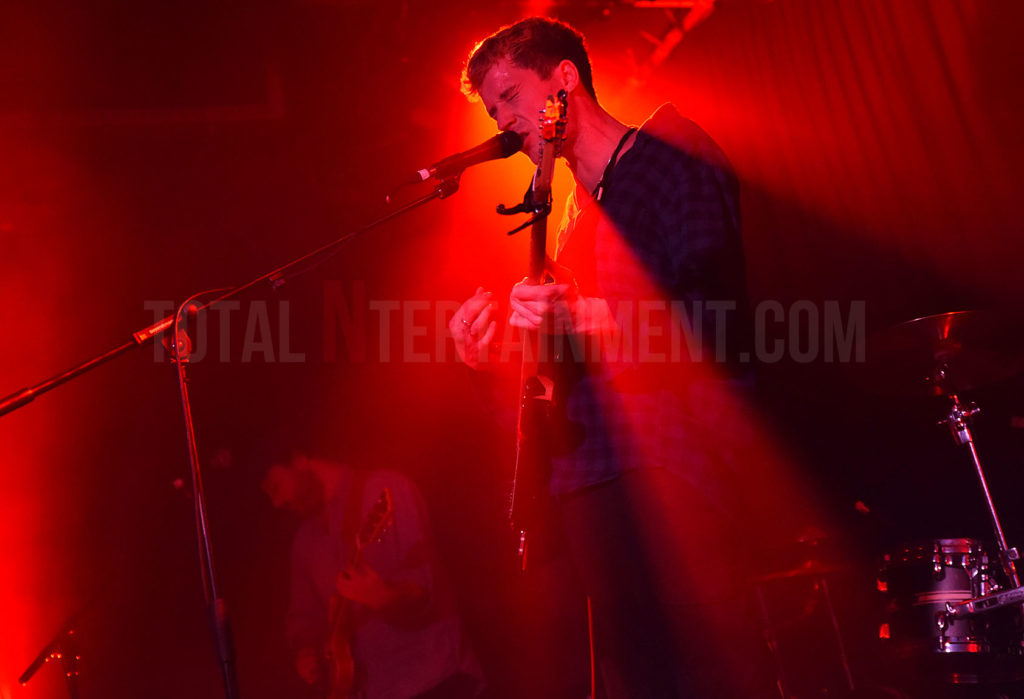 Palace, Leeds, Review, TotalNtertainment, Graham Finney