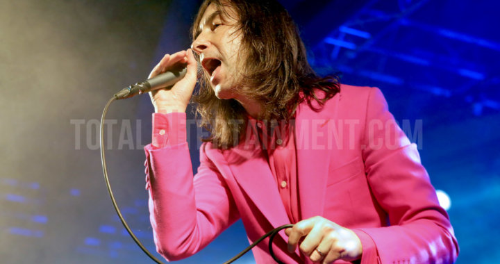 Primal Scream brought a bit of Rock 'n' Roll to Liverpool